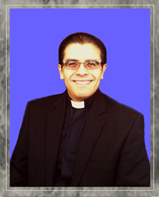 Fr. Francisco Ortega